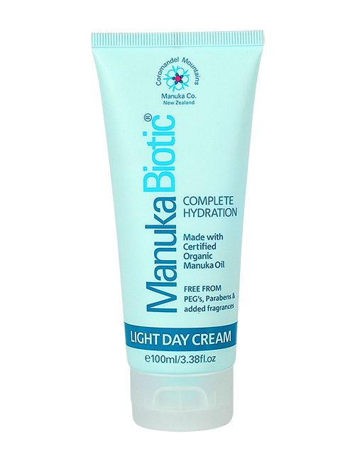 Manuka Biotic Face Cream