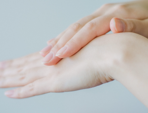 Natural eczema treatment: Fast relief for flare ups
