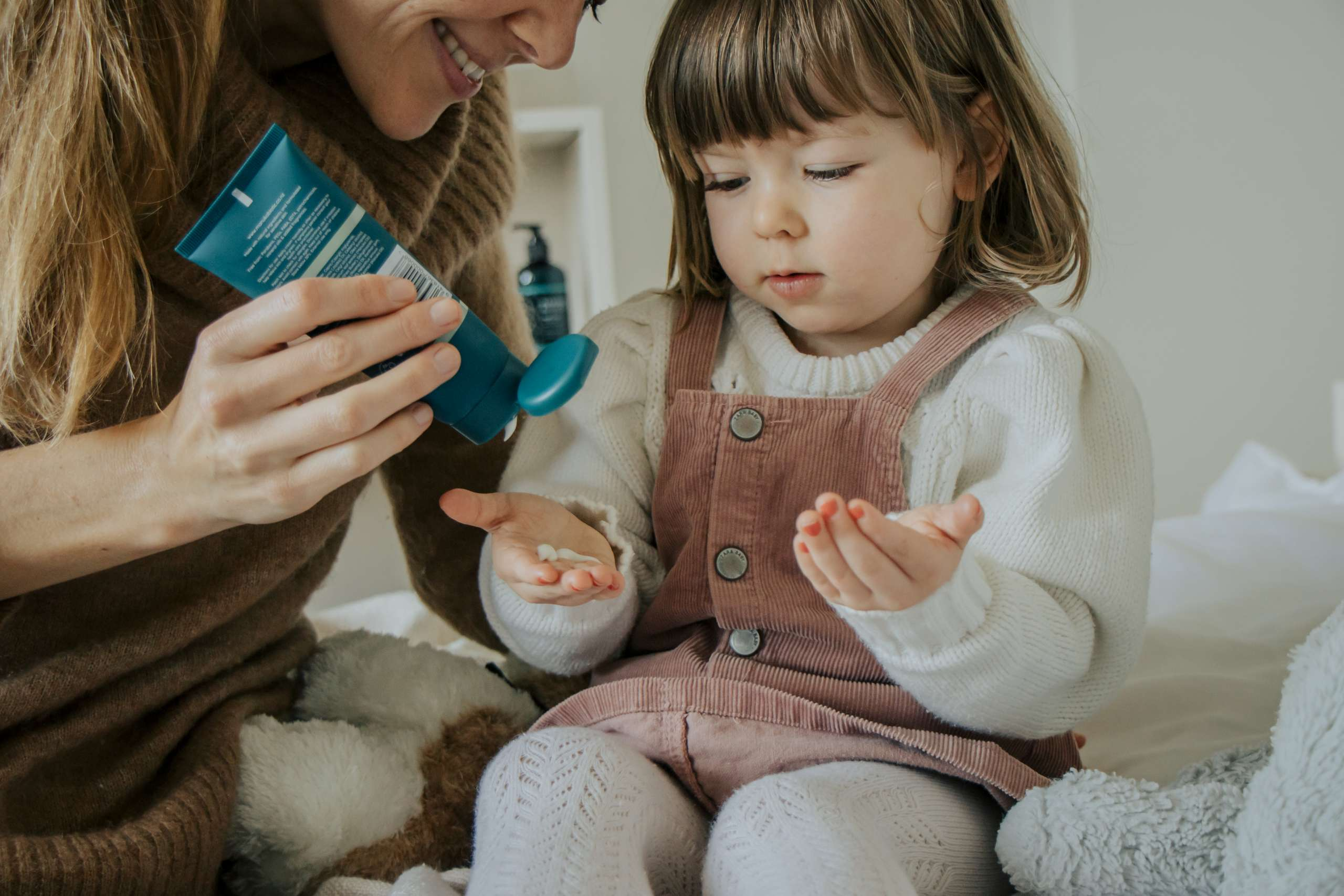Chickenpox Soothing Relief Manuka Biotic